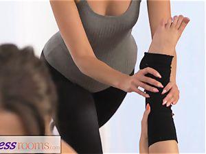 fitness apartments diminutive ballet schoolteachers secret 3 way
