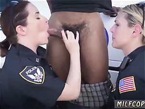 mummy kinky orgasm We are the Law my niggas, and the law needs ebony manstick!