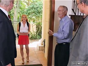 South enormous hooters Frannkie And The gang Tag crew A Door To Door Saleswoman