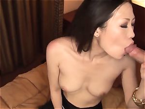 chinese hard-core by nude hottie Yui Komine