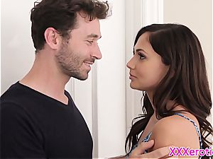 gf pussyfucked by her sexually aroused boy
