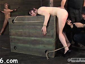 bombshell luvs brutal pleasuring
