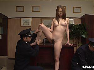 naked japanese prisoner tormented