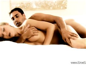 anal invasion kamasutra for 2 paramour