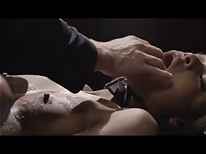 xCHIMERA - mexican Luna Corazon glamour fetish poke
