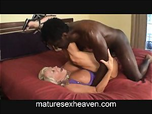 granny banged By Florida Mandingo