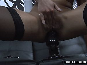 unbelievable Adriana Chechik aggressive fuck stick blooming