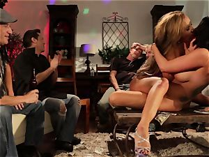 The Madam episode five with Richelle Ryan and Romi Rain