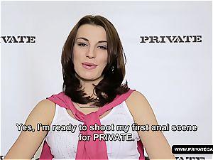 PrivateCastings.com - Victoria Has Her casting Call