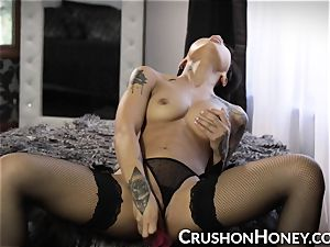 CrushGirls - This is how I want you to nail me!