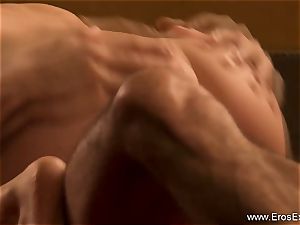interracial Indian buttfuck hump With A gorgeous ash-blonde
