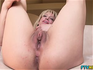 milf fucktoys cunt and caboose