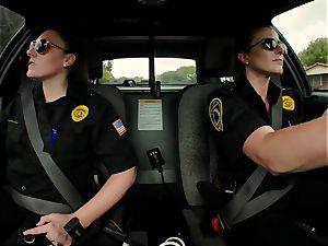 beat Cops Triple activity
