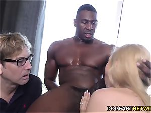 Ryan Riesling takes bbc penetrating - cuckold Sessions