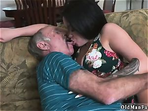 elderly stud shag nubile hd and studs piss on Frannkie s a prompt learner!
