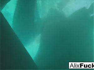 Underwater hidden camera g/g fun